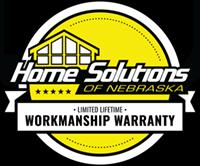 Home Solutions Of Lincoln Nebraska Logo