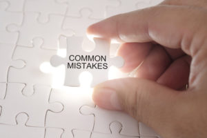 common mistakes roofing companies make